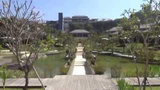 getlinkyoutube.com-Ritz Carlton Resort, Bali