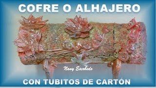 getlinkyoutube.com-COFRE ALHAJERO