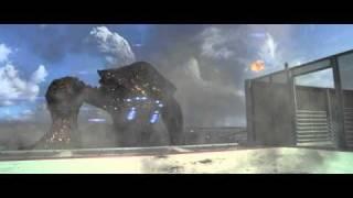 getlinkyoutube.com-Skyline Air fight