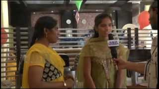 sri vidhya reddy Customer of sandhy hotel