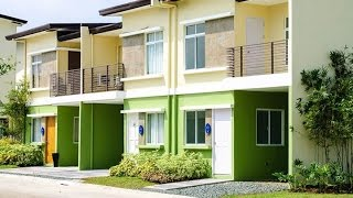 Adelle (Turned Over Unit) - House and Lot at Lancaster New City | Filprimehomes