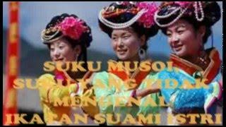 getlinkyoutube.com-Suku Musoi, Suku yang tidak Mengenal Ikatan Suami Istri