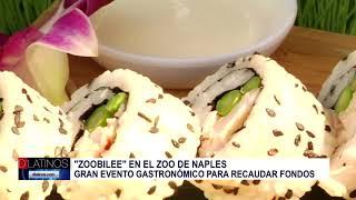 Conozca detalles del evento gastronómico Zoobelee en Naples Zoo
