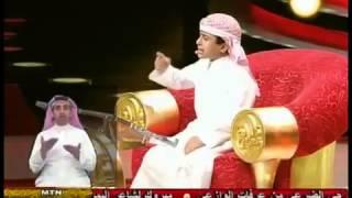 فتحي الاضرعي ،،الشاعر الطفل المفخرة لكل يمني وعربي