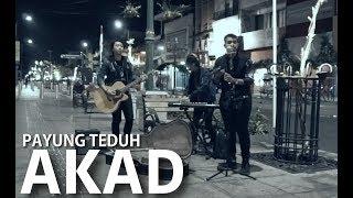 Payung Teduh   Akad (cover) Versi Pengamen Jogja !