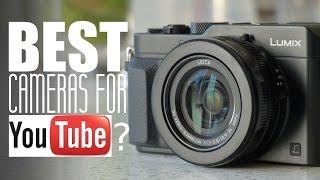 getlinkyoutube.com-Best camera for Youtube? Panasonic Lumix DMC LX100 video review!
