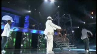 USHER - Yeah (Live 2005).mpg
