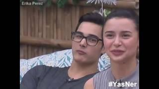 getlinkyoutube.com-A Smile In Your Heart - Yassi Pressman & Tanner Mata  #YasNer