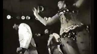 getlinkyoutube.com-رقص اصيل بندريBandary dance