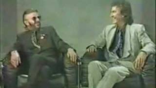 The Beatles Polska: George i Ringo w programie telewizyjnym