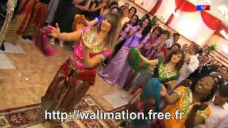 getlinkyoutube.com-Mariage Kabyle en France