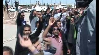 getlinkyoutube.com-هتافات ابناء التيار الصدري الترحيبية لرئيس الوزراء التركي رجب طيب اردوغان في بغداد
