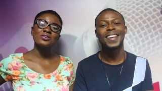 Kalybos & Ahuofɛ Patri on #D2R2014