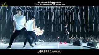 getlinkyoutube.com-[Vietsub+Kara] Luhan - Football Gang MV