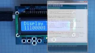 getlinkyoutube.com-Arduino: Arduino LCD Tutorial