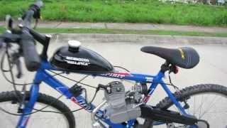 getlinkyoutube.com-Demostración Bicimoto Bimex Spirit 80cc 2t
