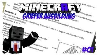 getlinkyoutube.com-Griefer Ausbildung #001 - 80% Grief Chance!