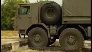 Military Vehicles [Czech]: Tatra T815-7 MTV (Armády České Republiky)