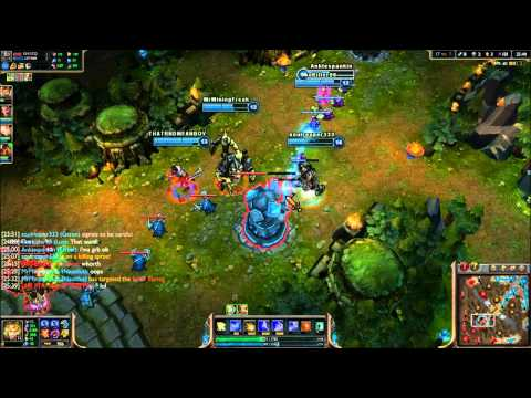 League of Legends - AP Ezreal - Full Game Commentary