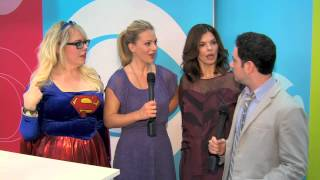 getlinkyoutube.com-A.J. Cook, Kirsten Vangsness and Jeanne Tripplehorn dish on 'Criminal Minds'