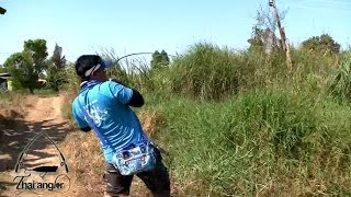 getlinkyoutube.com-Angler Trip : เล็ก เพื่อชีวิตติดล้อ พาตลุยหมายข้างทาง
