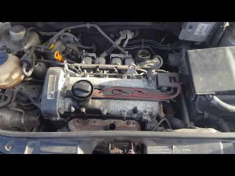 Контрактный двигатель Skoda (Шкода) 1.4 AUB | Где ? | Тест мотора