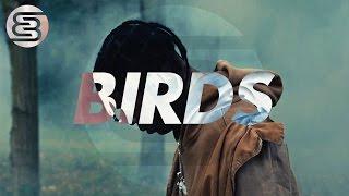 "getlinkyoutube.com-Travis Scott x Kanye West Type Beat ""Birds"" - Prod by Erock Beats"