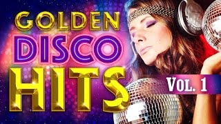 getlinkyoutube.com-Golden Disco Mix - Remember The Best Hits of 80/90 - Vol.1 (Various Artists)