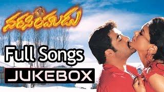 getlinkyoutube.com-Narasimhudu Telugu Movie Songs Jukebox ll Jr.N.T.R, Sameera Reddy