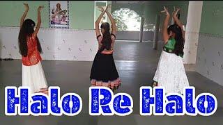 getlinkyoutube.com-Halo Re..Dance | Prem Ratan Dhan Payo | Salman khan & sonam kapoor