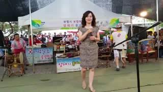 박금란 가수  우정출연