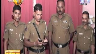 News1st Prime Time News Sunrise Shakthi TV  04th December 2015 clip 03