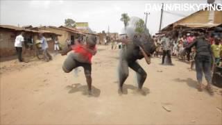 getlinkyoutube.com-african kids dancing Hot KYLE – iSpy (feat. Lil Yachty) DANCE VIDEO