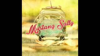 getlinkyoutube.com-Mustang Sally - Alex Barattini (Radio mix)