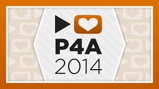 P4A 2014: The Brain and Behavior Research Foundation