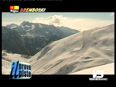 Il ProvaPiste - Bremboski - Pista Cappelletta