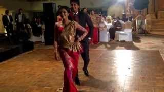 getlinkyoutube.com-Braidmaids & Bestmen's dance @ Samadhi (Malee)'s wedding