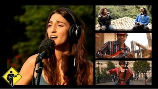 getlinkyoutube.com-What's Going On   Playing For Change   Song Around The World