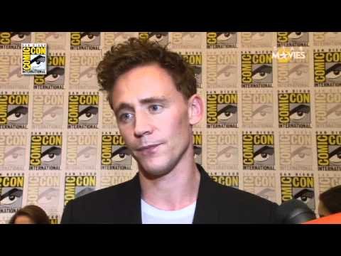 STAR Movies VIP Access Comic Con: Thor (Clip 4)