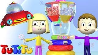 getlinkyoutube.com-TuTiTu Toys | Lollipops