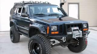 getlinkyoutube.com-jeep cherokee xj