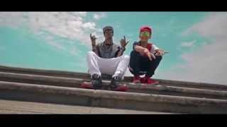 "getlinkyoutube.com-Don 45 ft Roly ""KingSwag"" - Show me (Official video)"