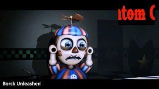 getlinkyoutube.com-SFM| Balloon Boy Reacts to FNAF World Teaser Trailer| HD
