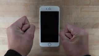 getlinkyoutube.com-Усиление iPhone 6, как усилить свой айфон, чтобы не гнулся (Прикол)