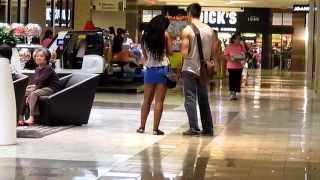 getlinkyoutube.com-How to pick up girls at mall