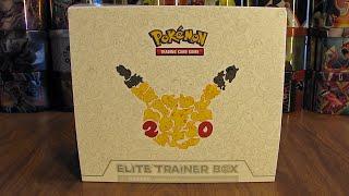 getlinkyoutube.com-Pokemon Generations Elite Trainer Box Opening