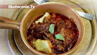 getlinkyoutube.com-Karkówka duszona z warzywami -idealnie miękka :: Skutecznie.Tv [HD]