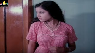Tulasidalam Movie Scene 18 | Sarath Babu, Aarathi | Sri Balaji Video