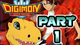 getlinkyoutube.com-Digimon Data Squad All Cutscenes | Game Movie Part 1 (PS2)