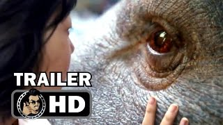 OKJA Official Teaser Trailer (2017) Tilda Swinton, Jake Gyllenhaal Action Adventure Movie HD